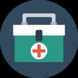 clinicas médicas e exames
